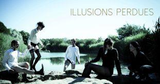 Illusions Perdues. Cie Troisième Génération